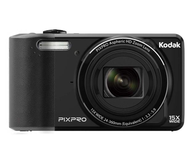 Kodak FZ151 czarny - 375713 - zdjęcie