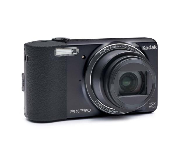Kodak FZ151 czarny - 375713 - zdjęcie 2