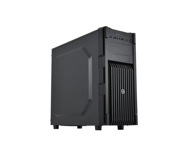 SilentiumPC Gladius M20 Pure Black - USB 3.0  - 243548 - zdjęcie