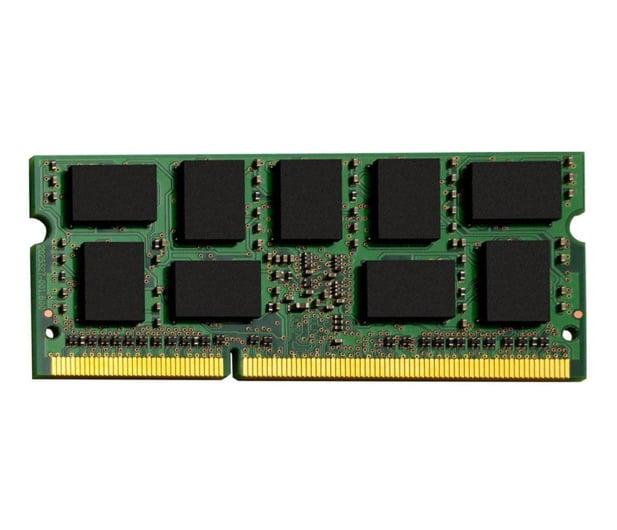 Kingston Pamięć dedykowana 8GB (1x8GB) 2400MHz CL17  - 380046 - zdjęcie
