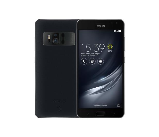 ASUS ZenFone AR ZS571KL 6/128GB Dual SIM czarny - 375506 - zdjęcie