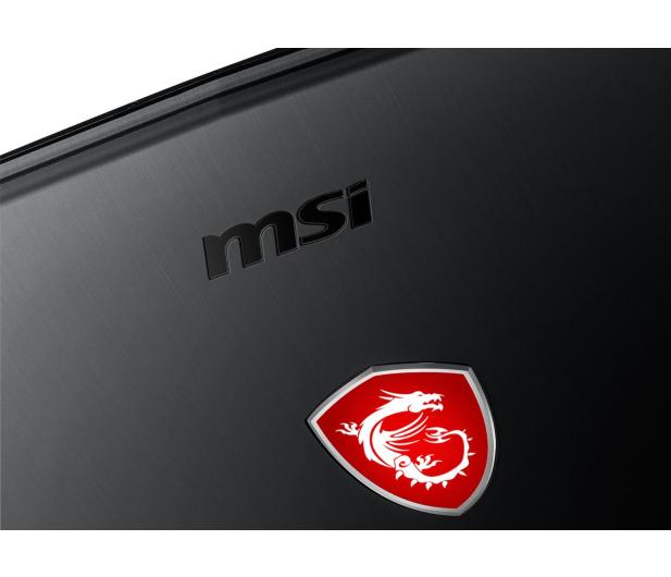 MSI GV62 i7-8750H/8GB/240+1TB GTX1060 IPS  - 443779 - zdjęcie 11