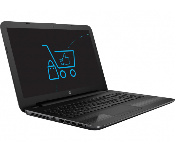 HP 250 G5 i3-5005U/4GB/500GB/DVD-RW - 376086 - zdjęcie 4