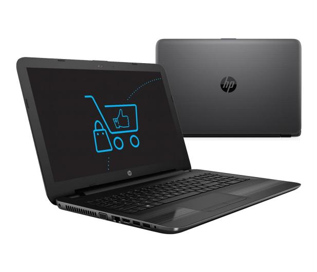 HP 250 G5 i3-5005U/4GB/500GB/DVD-RW - 376086 - zdjęcie