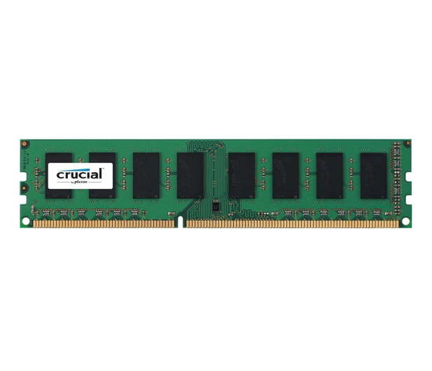 Crucial 4GB 1600MHz CL11 Low Voltage - 250488 - zdjęcie