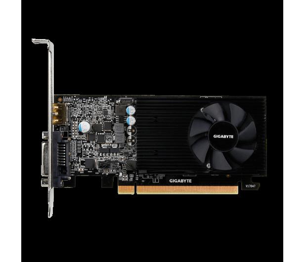 Gigabyte GeForce GT 1030 2GB GDDR5 - 365852 - zdjęcie 3