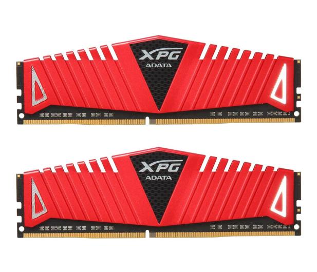 ADATA 16GB 2400MHz XPG Z1 Red CL16 (2x8GB) - 351005 - zdjęcie