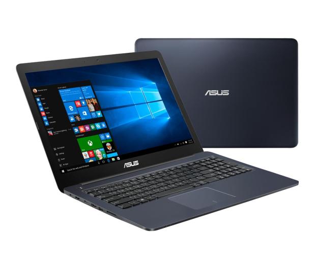 ASUS E502NA-GO010T N4200/4GB/256SSD/Win10 - 382159 - zdjęcie