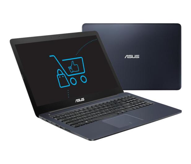 ASUS E502NA-GO010 N4200/4GB/256SSD - 382158 - zdjęcie