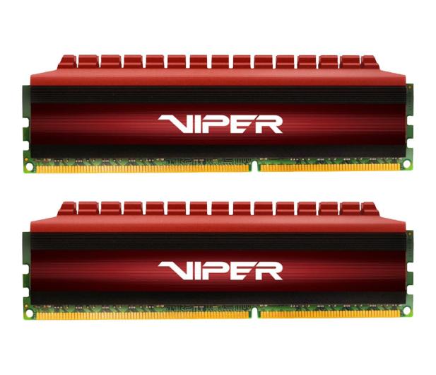 Patriot 16GB 3400MHz Viper 4 CL16 (2x8GB) - 405432 - zdjęcie