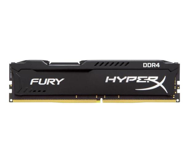 HyperX 16GB 2666MHz HyperX FURY Black CL16 - 360143 - zdjęcie