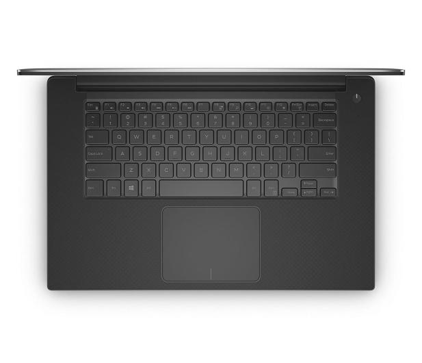 Dell XPS 15 9560 i7-7700HQ/16GB/512/Win10 UHD - 374852 - zdjęcie 4