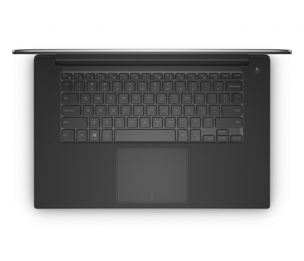 Dell XPS 15 9560 i7-7700HQ/16GB/512/10Pro UHD 3Y NBD - 374853 - zdjęcie 4
