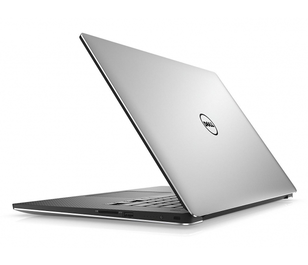 Dell XPS 15 9560 i7-7700HQ/16GB/512/10Pro UHD 3Y NBD - 374853 - zdjęcie 5