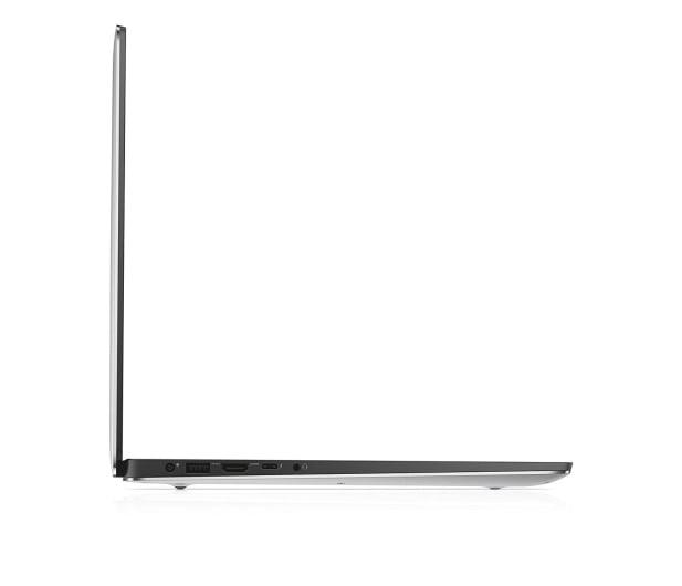 Dell XPS 15 9560 i7-7700HQ/16GB/512/Win10 UHD - 374852 - zdjęcie 8
