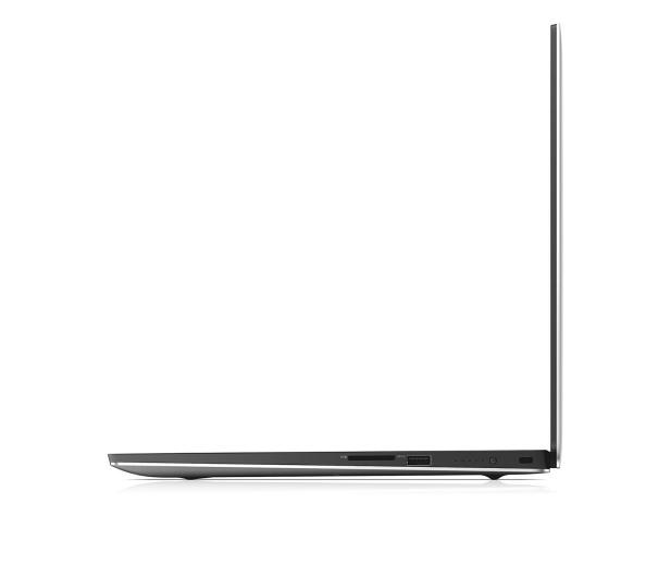 Dell XPS 15 9560 i7-7700HQ/16GB/512/Win10 UHD - 374852 - zdjęcie 7