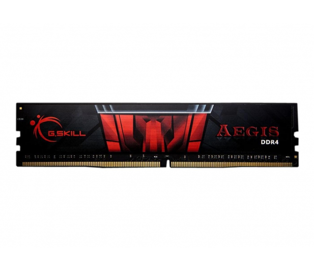 G.SKILL 8GB 3000MHz Aegis CL16 - 360150 - zdjęcie
