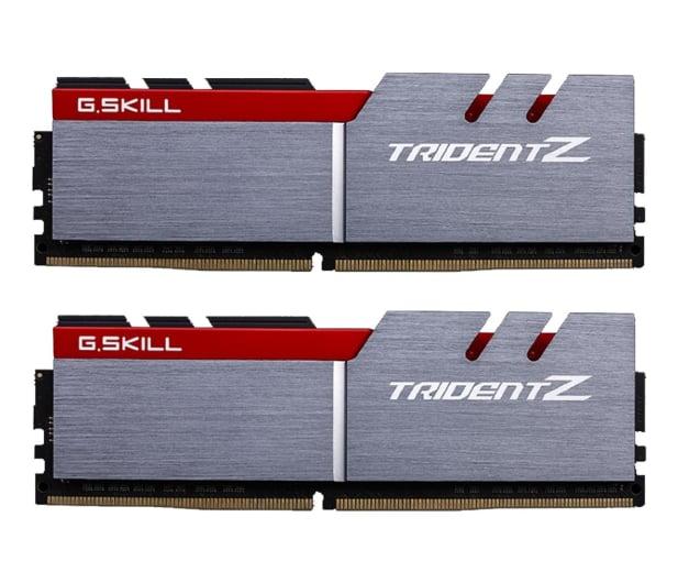 G.SKILL 16GB 3200MHz Trident Z CL14 (2x8GB) - 450734 - zdjęcie