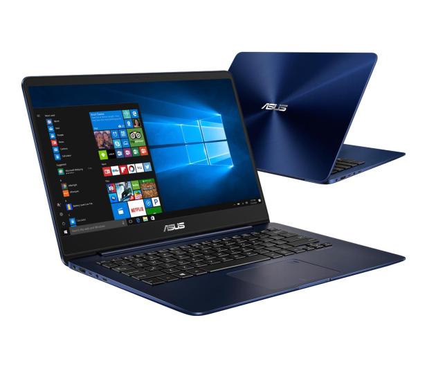 ASUS ZenBook UX430UA i5-8250U/8GB/256SSD/Win10 - 405035 - zdjęcie
