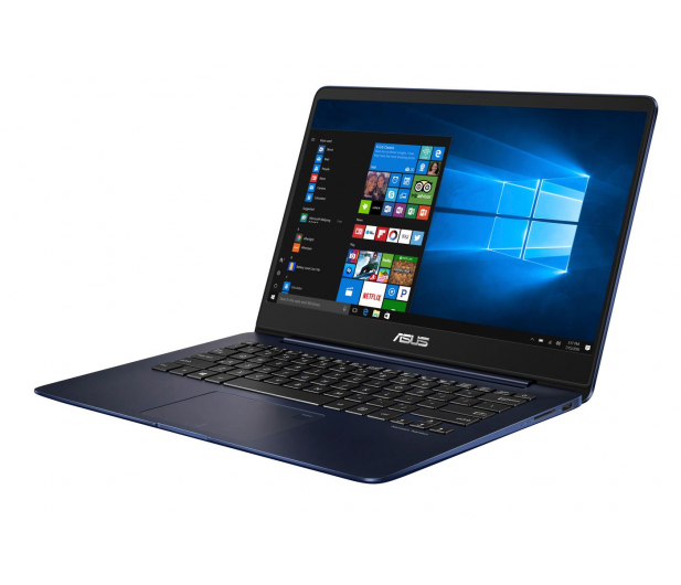 ASUS ZenBook UX430UA i5-8250U/8GB/256SSD/Win10 - 405035 - zdjęcie 2