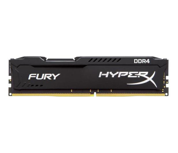 HyperX 8GB 2666MHz HyperX FURY Black CL16 - 360130 - zdjęcie