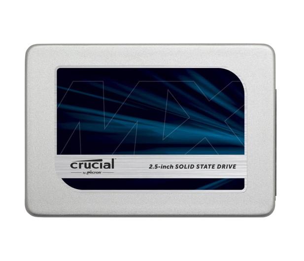 Crucial 525GB 2,5'' SATA SSD MX300 - 316769 - zdjęcie