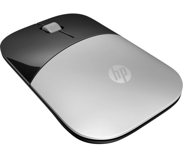 HP Z3700 Wireless Mouse (srebrna)  - 376983 - zdjęcie 2