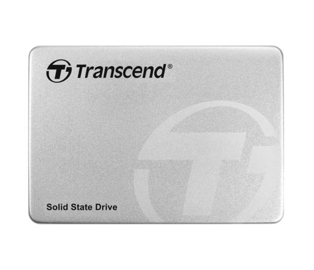"Transcend 256GB 2,5"" SATA SSD 370 - 208163 - zdjęcie"