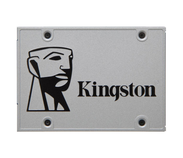 Kingston 120GB 2,5'' SATA SSD UV400 - 307333 - zdjęcie