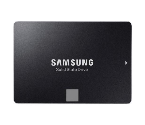 Samsung 500GB 2,5'' SATA SSD Seria 850 EVO - 216487 - zdjęcie