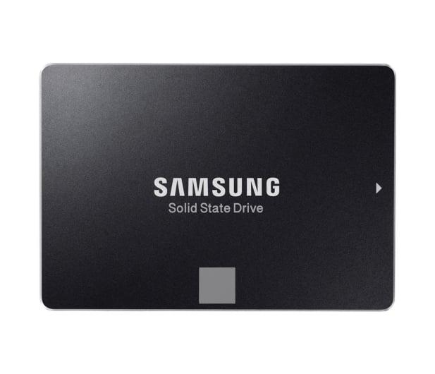 Samsung 1TB 2,5'' SATA SSD 860 EVO - 406963 - zdjęcie