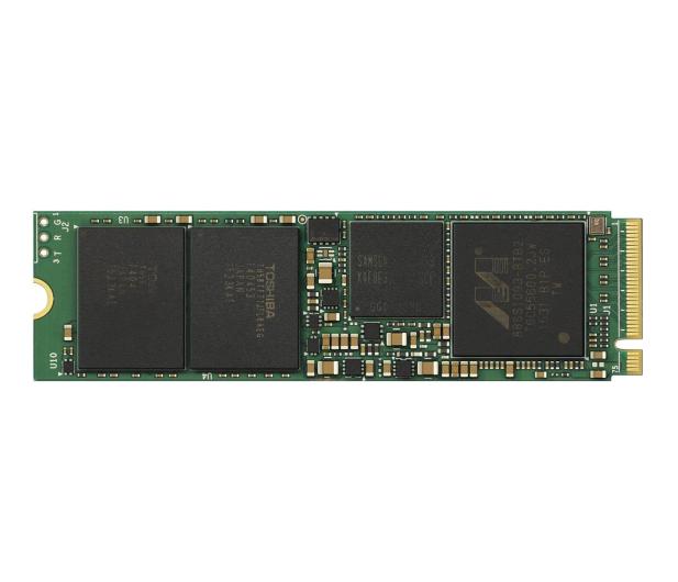 Plextor 512GB M.2 PCIe M8PeGN - 368267 - zdjęcie