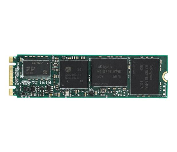Plextor 256GB 2,5'' M.2 2280 SATA SSD S2 Series  - 327012 - zdjęcie