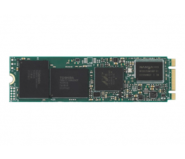 Plextor 256GB SSD M.2 2280 SATA M7VG  - 311651 - zdjęcie