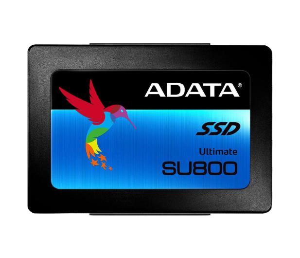 ADATA 128GB 2,5'' Ultimate SU800  - 327330 - zdjęcie
