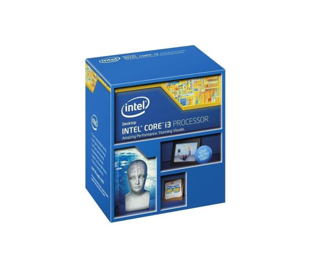 Intel i3-4170 3.70GHz 3MB BOX - 236726 - zdjęcie