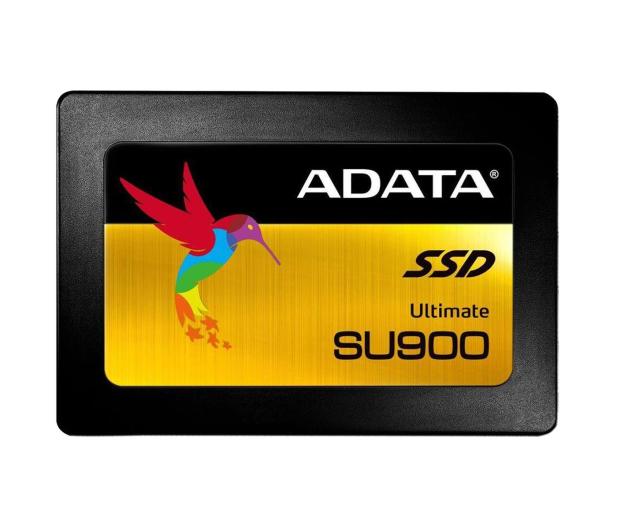ADATA 1TB 2,5'' SATA SSD Ultimate SU900 3D MLC NAND  - 343704 - zdjęcie