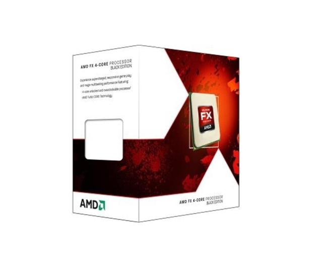 AMD FX-4350 4.20GHz 4MB BOX 125W - 148930 - zdjęcie