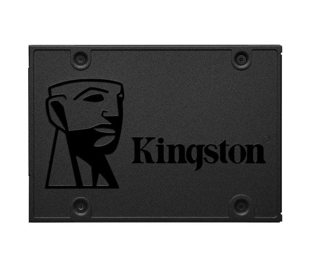 "Kingston 480GB 2,5"" SATA SSD A400  - 356335 - zdjęcie"