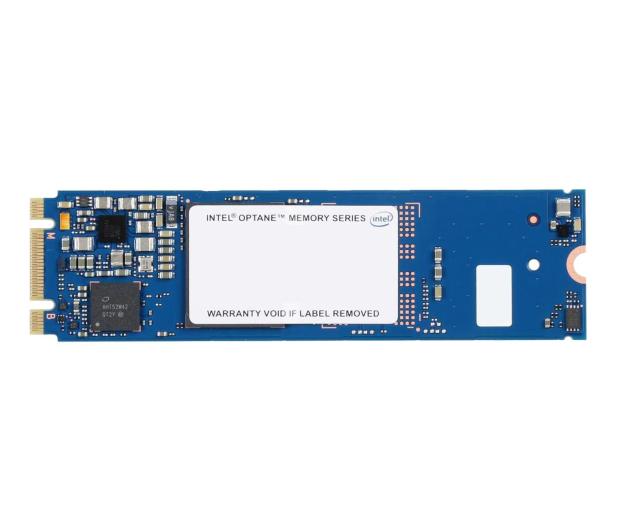 Intel 32GB M.2 PCIe NVMe Optane  - 367896 - zdjęcie