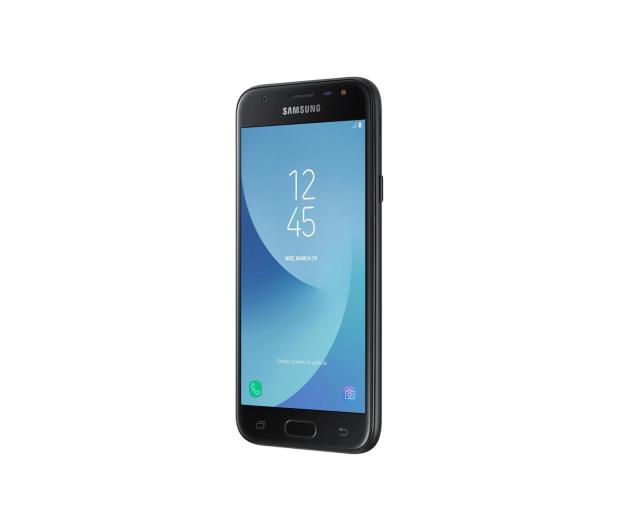 Samsung Galaxy J3 2017 J330F Dual SIM LTE czarny  - 461090 - zdjęcie 2