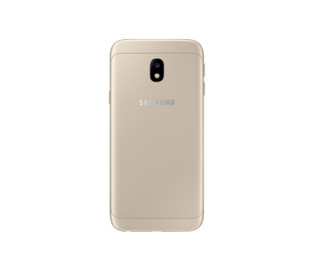 Samsung Galaxy J3 2017 J330F Dual SIM LTE złoty - 368821 - zdjęcie 3