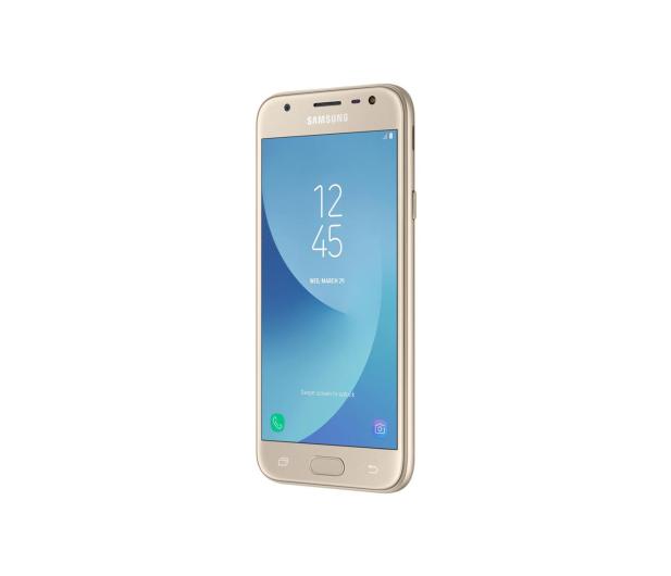Samsung Galaxy J3 2017 J330F Dual SIM LTE złoty - 368821 - zdjęcie 5