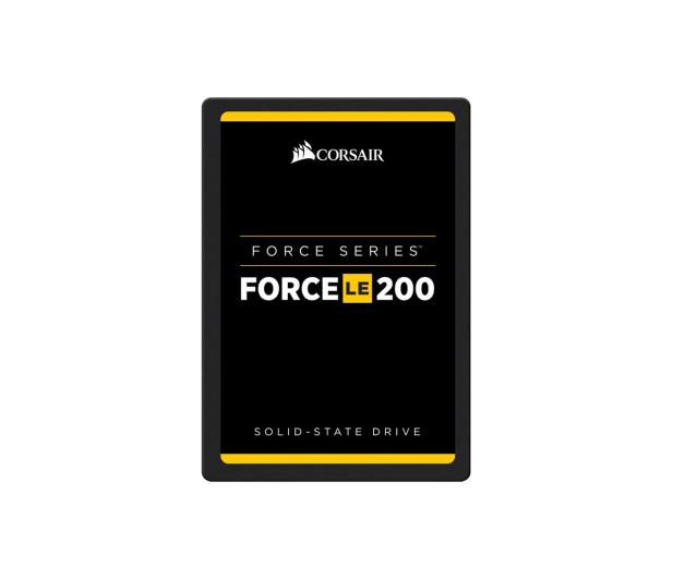 "Corsair 240GB 2,5"" SATA SSD Force LE200 - 427166 - zdjęcie"