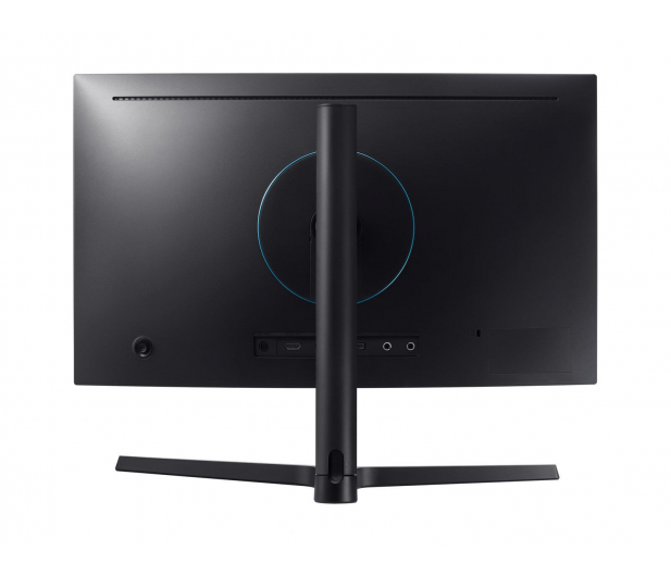 Samsung C24FG73FQUX Curved czarny Quantum Dot - 377021 - zdjęcie 5