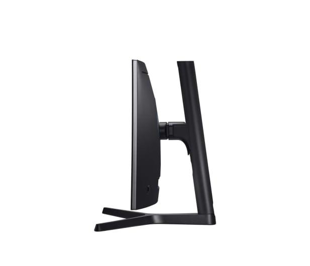 Samsung C24FG73FQUX Curved czarny Quantum Dot - 377021 - zdjęcie 9