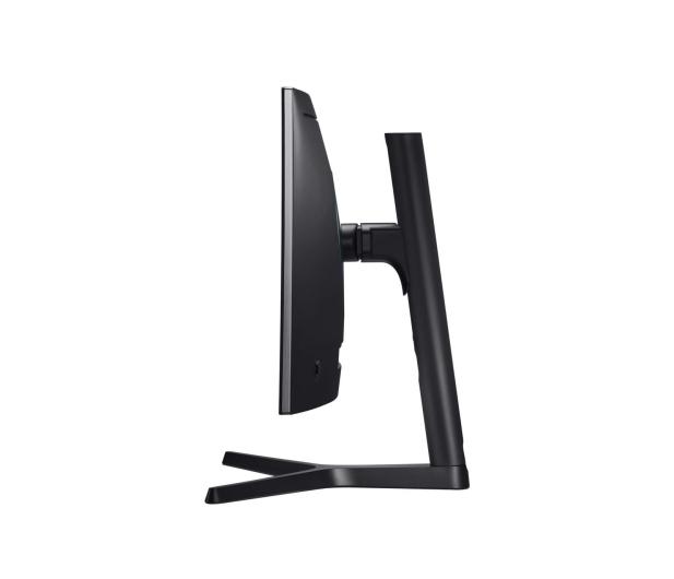 Samsung C24FG73FQUX Curved czarny Quantum Dot - 377021 - zdjęcie 8