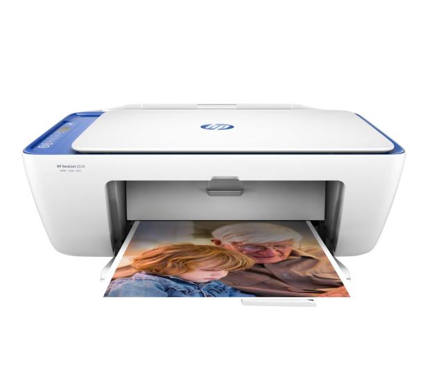 HP DeskJet 2630  - 376846 - zdjęcie