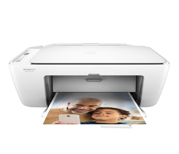 HP DeskJet 2620  - 376845 - zdjęcie
