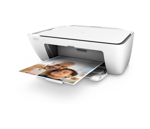HP DeskJet 2620  - 376845 - zdjęcie 3